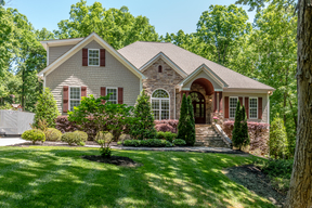 Union County Single Family Home For Sale: 5092 Cambridge Oaks Drive