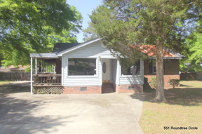 Chester SC Single Family Home FOR SALE: $57,200
