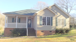 Rock Hill SC Single Family Home For Sale: $129,950