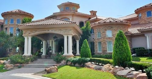Select properties las vegas nv area homes for sale for Luxury homes las vegas for sale