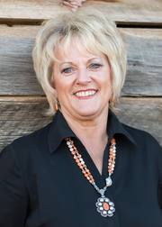 Cathy Buckmaster