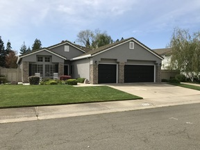 Elk Grove CA Single Family Home For Sale: $549,126