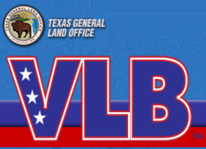 Registered with Texas Veterans Land Board