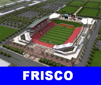 Frisco Homes For Sale or Rent