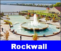 Rockwall Homes For Sale or Rent