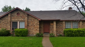 Rowlett TX Single Family Home Leased: $1,595