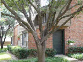 Dallas TX Townhouse For Lease February 2018: $1,295 per month