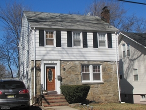 Single Family Home Sold: 1116 Falls Ter