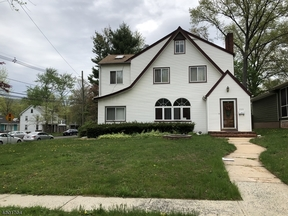 N. Plainfield NJ Single Family Home Sold: $215,000