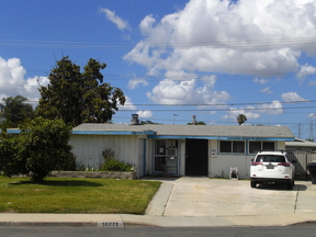 Single Family Home Sold: 10771 Endry Street