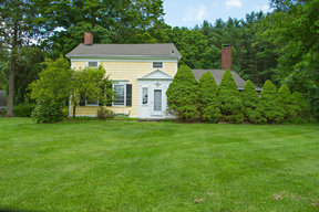 Single Family Home Sold: 2278 Clove Road Rd
