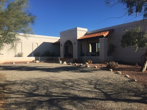 Oro Valley AZ Single Family Home Sale Pending: $650,000