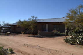 Oro Valley AZ Single Family Home For Sale: $510,000