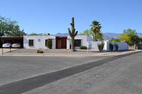 Tucson Single Family Home For Sale: 9103 E 7Th Street