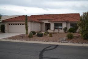 Saddlebrooke AZ Residential For Sale: $2,354