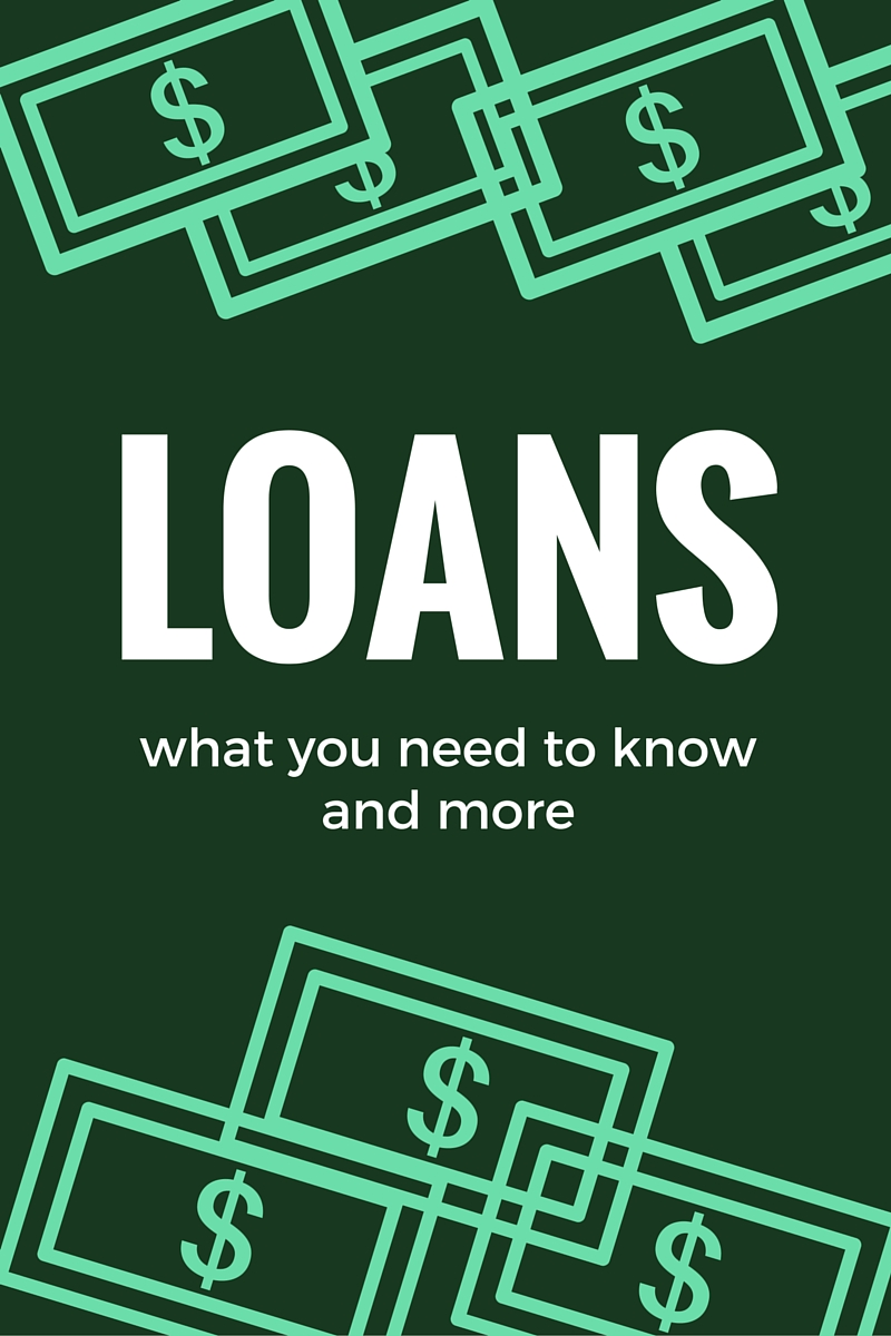 Loans what you need to know for What type of loan do i need to buy land