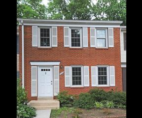 Springfield VA Townhouse Sold: $359,900