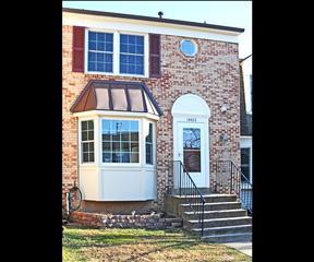 Condo/Townhouse Sold: 14403 Salisbury Plain Court