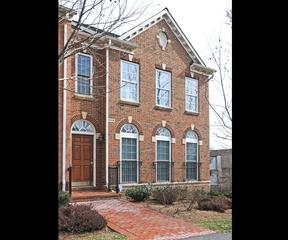 Condo/Townhouse Sold: 8016 Reserve Way