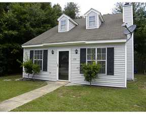 Single Family Home For Rent: 1744 James Buchanan Dr.