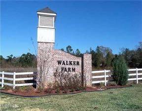 Residential Lots and Land For Sale: 0 Walker Farm Ln.(Single Family Residential Lot) #Lot 14