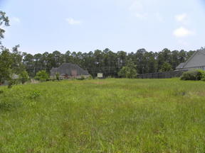 Residential Lots and Land For Sale: 14909 Nassau Dr. (Single Family Residential Lot)