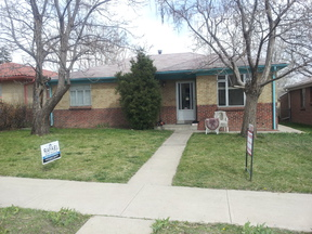 Single Family Home Leased: 2144 Perry St.