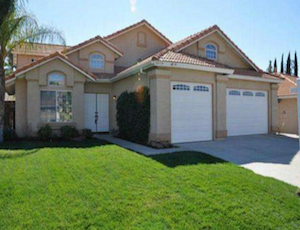 Homes for Sale in Rancho Cordova CA