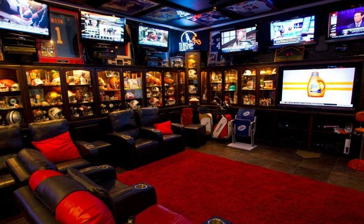 ultimate man cave bar. Simple Ultimate With Ultimate Man Cave Bar I
