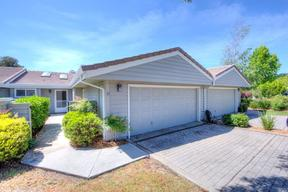 San Rafael CA Condo/Townhouse Sold: $729,000