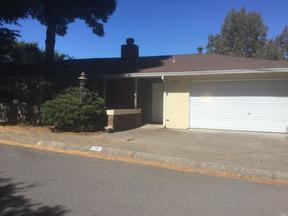 San Rafael CA Single Family Home Sold: $750,000