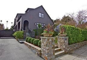 Larkspur CA Single Family Home Sold: $3,900,000