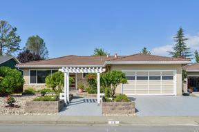 San Rafael CA Single Family Home Sold: $1,000,000