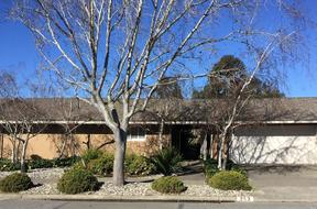 San Rafael CA Single Family Home Sold: $1,125,000