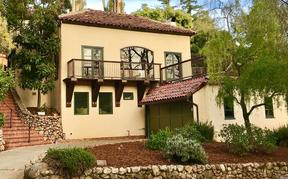 San Anselmo CA Single Family Home Sold: $2,580,000
