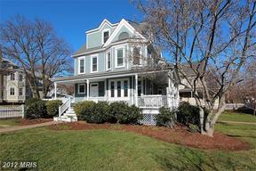 Alexandria VA Residential Sold: $1,165,000 Sold