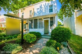 Alexandria VA Single Family Home For Sale: $544,500