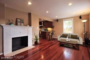 Alexandria VA Single Family Home Open House: $605,000 Open Wed, Thur 12 to 2