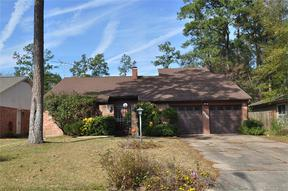 Crosby TX Single Family Home Sold: $164,900