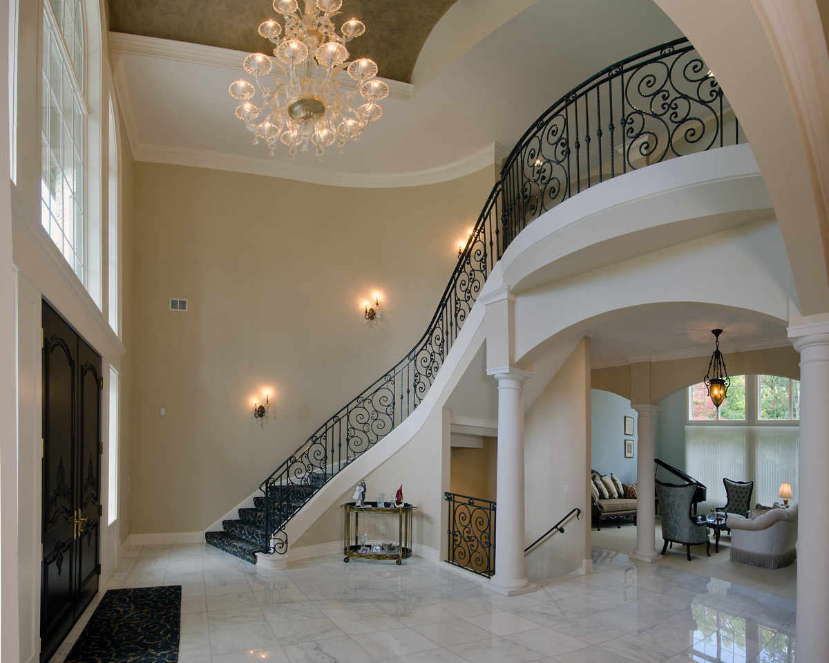 Large Foyer