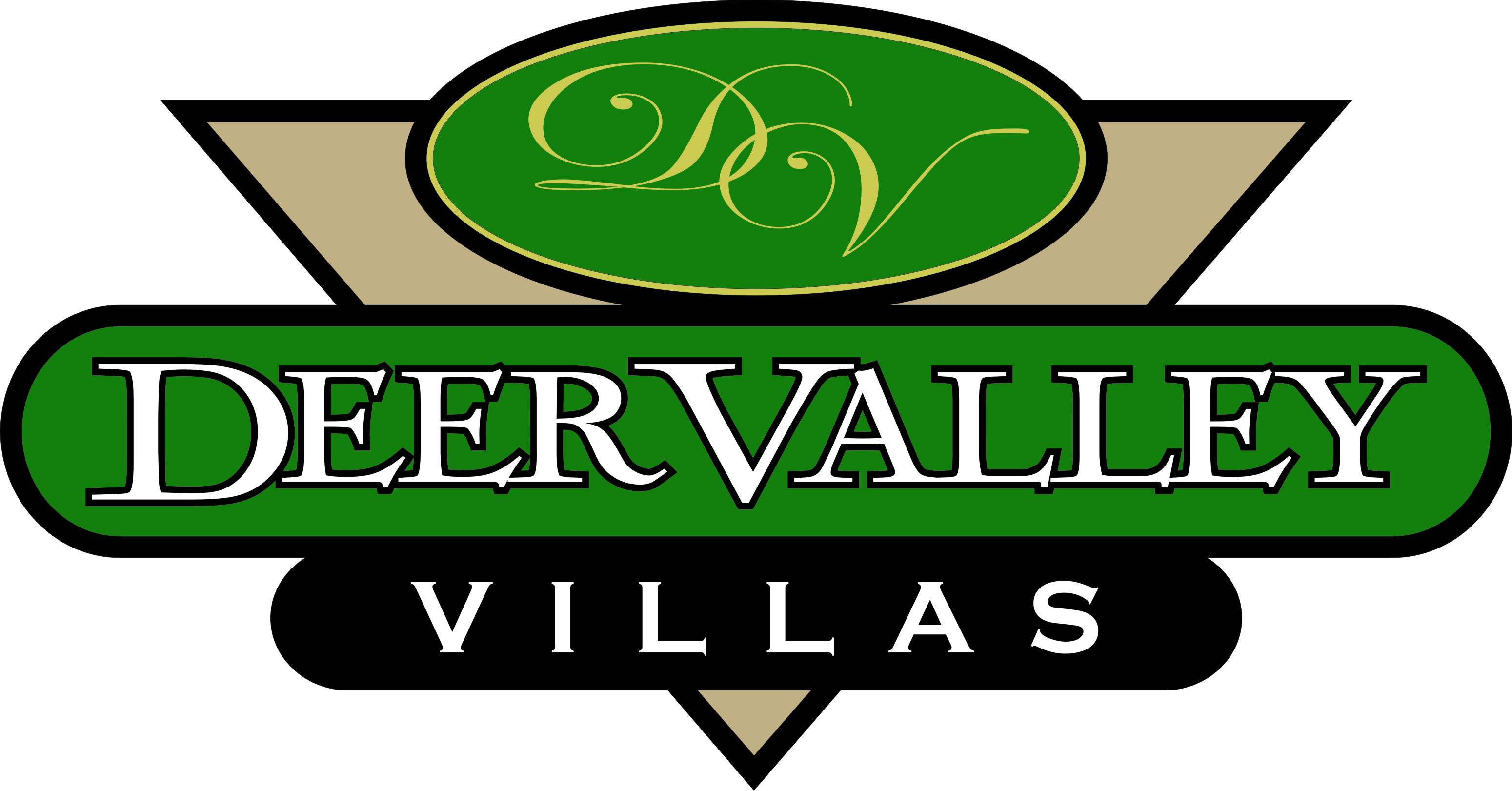 Deer Valley Villas Logo