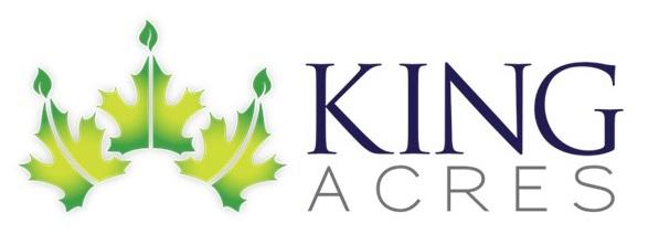 King Acres Logo