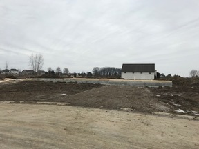 Residential Ohio: 4045 Coder Cove Ct. (Lot 7)