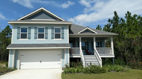 Mary Esther FL Single Family Home For Sale: $499,900