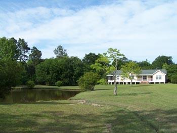 McHenry Mississippi real estate agent