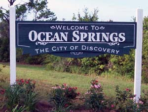 Ocean Springs Ms Real Estate