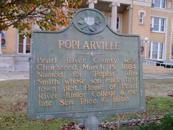 Pearl River County Real Estate