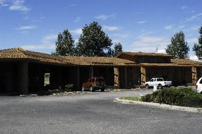 Commercial For Lease: 405 S. Wilcox Street #110