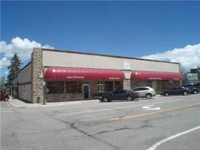 Commercial For Lease: 406 Jerry Street #100
