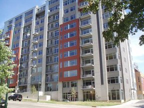 Rental Sold: 309 W Washington Ave #404